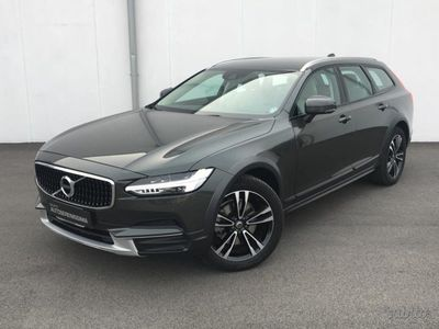 brugt Volvo V90 CC Cross Country D4 AWD Geartronic