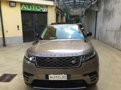 używany Land Rover Range Rover Velar 2.0D I4 240 CV R DYNAMIC UNI PROP rif. 11428670