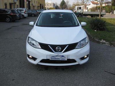 usata Nissan Pulsar 1.5 dCi 110cv 5 Porte Acenta FAP EURO 6/B
