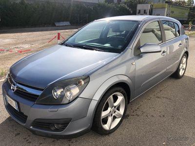 usata Opel Astra Cabriolet Twin Top 1.9 CDTi 150cv Cosmo