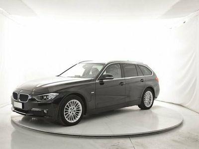usata BMW 320 Serie 3 Touring d 184CV Luxury AUTO - NAVI
