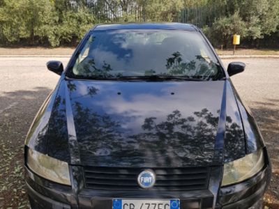usata Fiat Stilo 1.9 jtd active