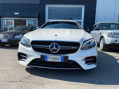 usata Mercedes E53 AMG AMG Classe Cbr (A238) 4Matic+ Cabrio
