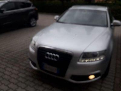 usata Audi A6 A6 3ª serieAv. 2.0 TDIe 136CV F.AP. Advanced