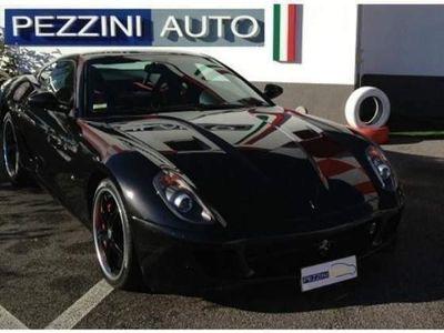 usata Ferrari 599 Fiorano F1