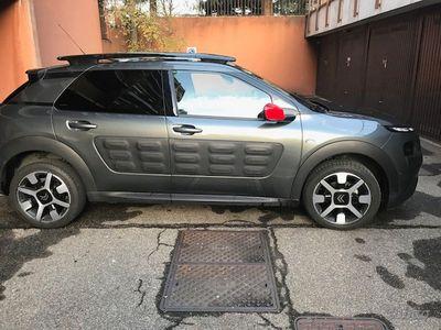 usata Citroën C4 Cactus - 2016