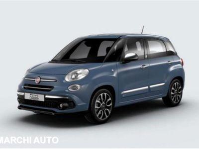 usata Fiat 500L 1.4 95 CV URBAN DEL 2019