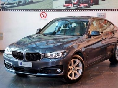 used BMW 320 Gran Turismo d Business Advantage aut.
