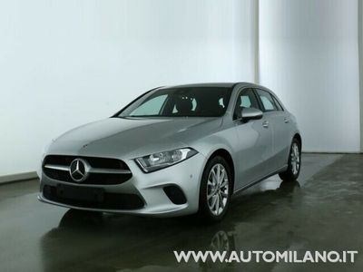 usata Mercedes A180 Sport New Nuova W177