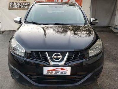 usata Nissan Qashqai Qashqai1.5 dCi DPF n-tec
