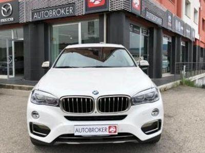 gebraucht BMW X6 xDrive30d 249CV Extravagance rif. 11520372