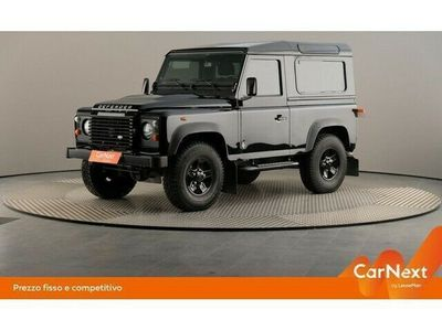used Land Rover Defender 2.2 Td4 90 Kw AUTOCARRO N1