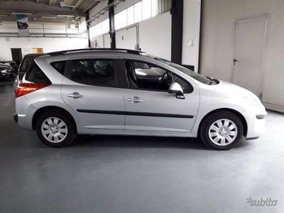 usata Peugeot 207 CC - 1.6 neopatentati 2010