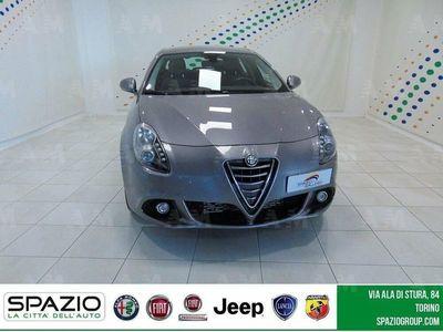 brugt Alfa Romeo Giulietta Giulietta1.6 JTDm-2 105 CV Distinctive usata a Torino