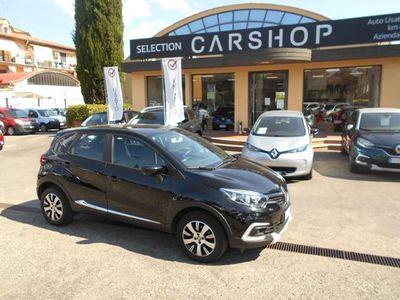 usata Renault Captur TCe 12V 90 CV INTENS