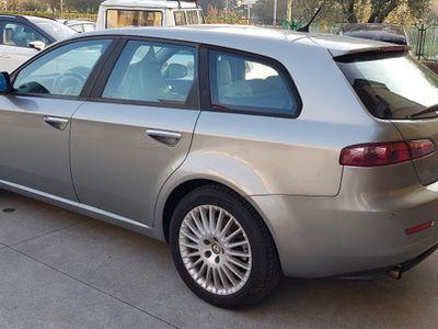 usata Alfa Romeo 159 Sportwagon 1.9 JTDm 150cv Exclusive