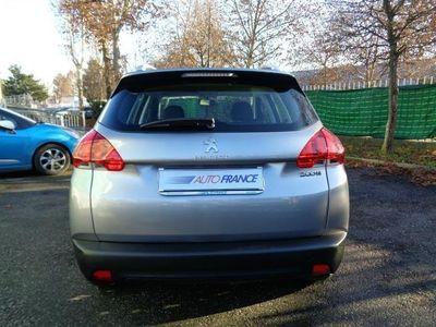 usata Peugeot 2008 1.6 e-HDi 8V 92 CV Stop&Start Active ETG6
