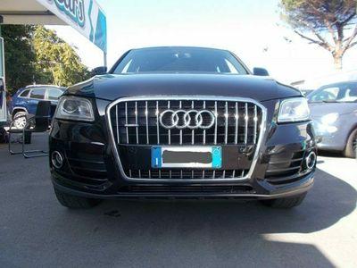 usata Audi Q5 2.0 TDI 177CV quattro S tronic S-Line