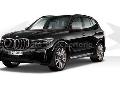 usata BMW X5 M X5M50D