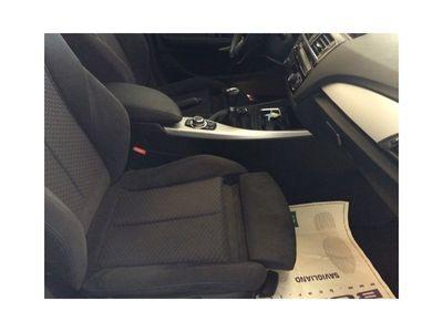 """usata BMW 118 D 5p. Msport +Navi+Cerchi """"18 M sport +Led + XENON"""