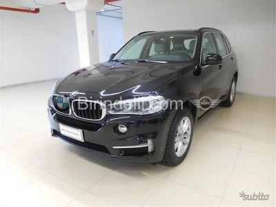 usado BMW X5 xDrive30d 258CV Business