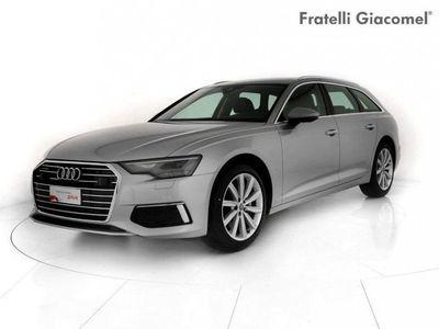 usata Audi A6 Avant 45 3.0 TDI quattro tiptronic Business Design