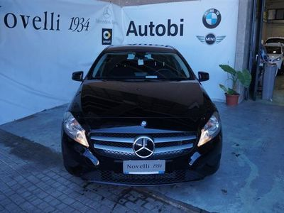 usata Mercedes A180 -W176 Diesel cdi Executive (BlueEff)