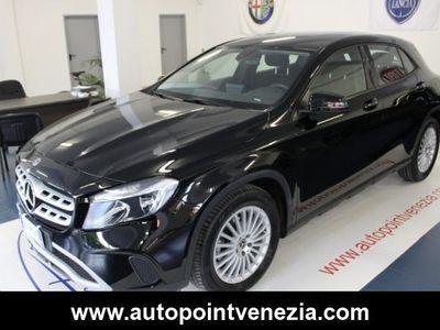 usata Mercedes GLA180 d Business rif. 12346393