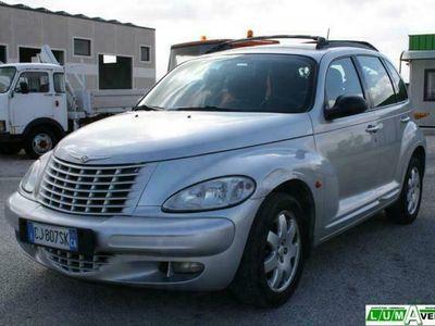 usata Chrysler PT Cruiser 1.6 Classic