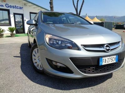 usata Opel Astra 1.6 CDTI 110CV sw PROMO -1000