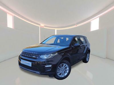 used Land Rover Discovery Sport 2.0 TD4 150 CV Business Ed. Premium SE