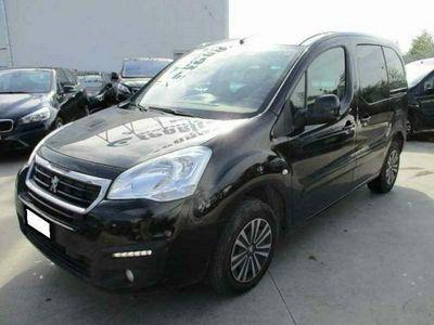 usata Peugeot Partner Tepee BlueHDi 120 S&S Active