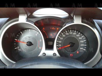usata Nissan Juke 1.5 dCi Start&Stop Visia nuova a Vigevano