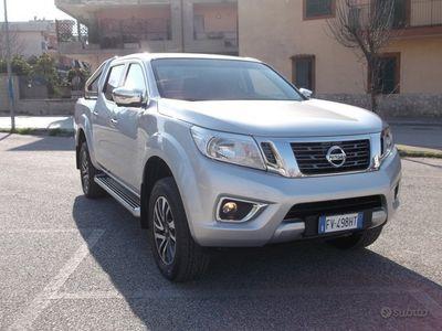 usata Nissan Navara 2.3 dCi 190 CV 4WD Double Cab - 2019