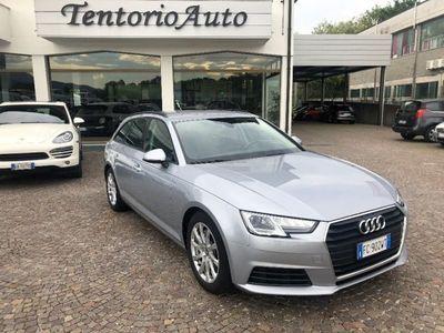 gebraucht Audi A4 Avant 2.0 TDI 190 CV S tronic Business
