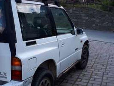 usata Suzuki Vitara 1.6i 16V cat JLX