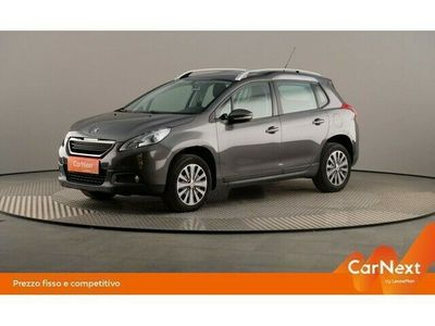 used Peugeot 2008 1.6 E-Hdi 92cv S&S Active
