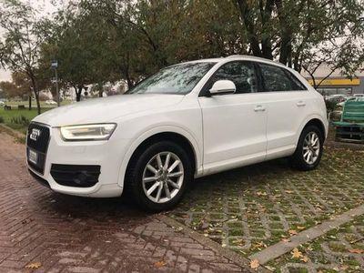 usata Audi Q3 - 2012