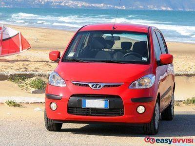 begagnad Hyundai i10 1.1 12V Active usato
