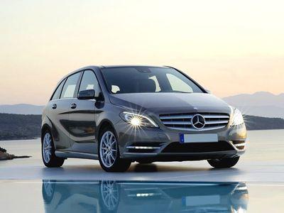 usata Mercedes B200 c Sport