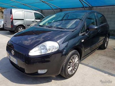 used Fiat Grande Punto 1.4 5 porte Active