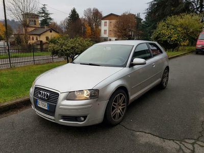 usata Audi A3 2.0 TDI 170 CV F.AP. Attraction