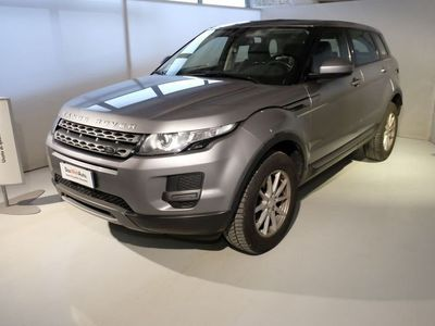 used Land Rover Range Rover evoque 2.2 TD4 5p. Dynamic
