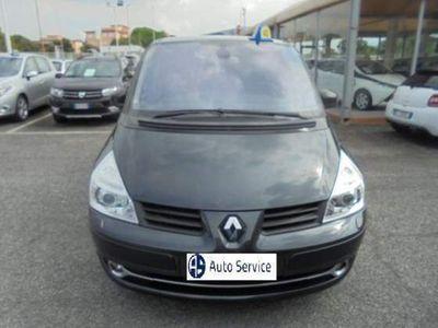 brugt Renault Grand Espace 2.0 dCi 175CV Proactive Initiale