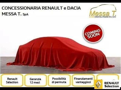 usata Renault Mégane 1.5 dci energy Business ecoleader 110cv