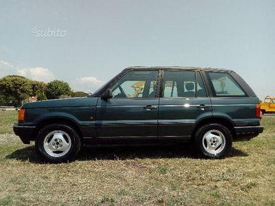 used Land Rover Range Rover 1ª-2ªs. - 1997