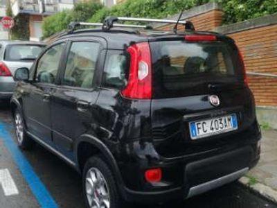 usata Fiat Panda 0.9 TwinAir Turbo S