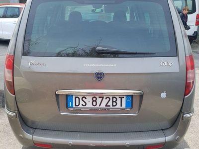 usado Lancia Phedra 2.2mtj 7 posti