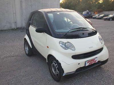 usata Smart ForTwo Coupé 600