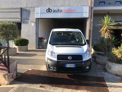 usata Fiat Scudo 2.0 Multijet 16V 130CV CH1 5/6p.Combi M1